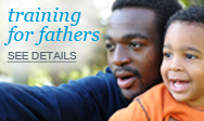 Adlet - Training for Fathers